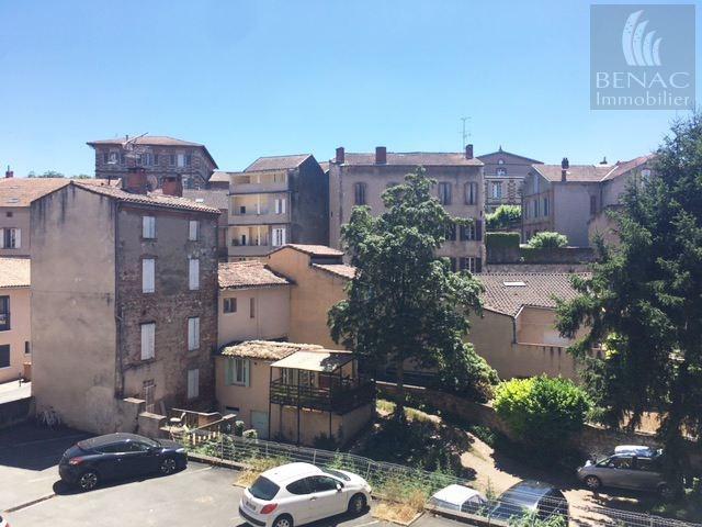 Vente appartement Albi 89000€ - Photo 9
