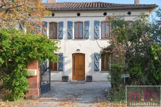 Vente maison / villa Saint-sulpice la pointe secteur 395000€ - Photo 1