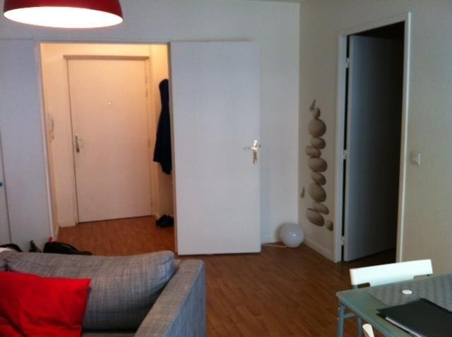 Vente appartement Choisy le roi 210000€ - Photo 4