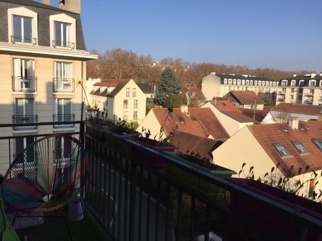 Vente appartement Versailles 385000€ - Photo 6
