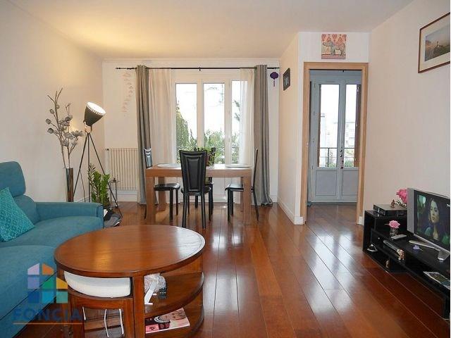 Rental apartment Suresnes 1560€ CC - Picture 2