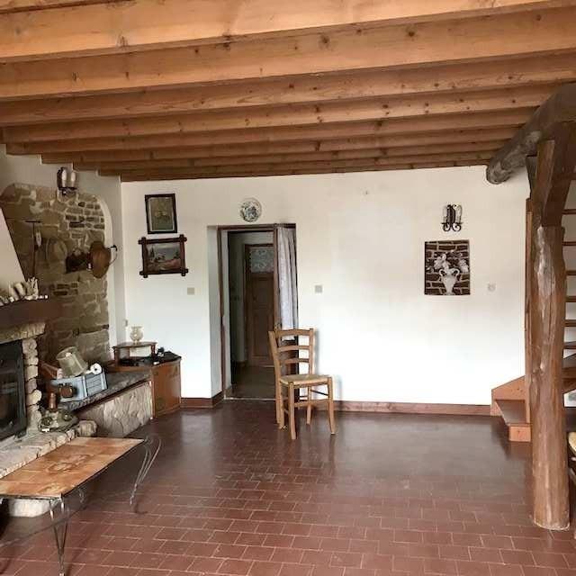 Vente maison / villa Cuisery 5 minutes 179000€ - Photo 12