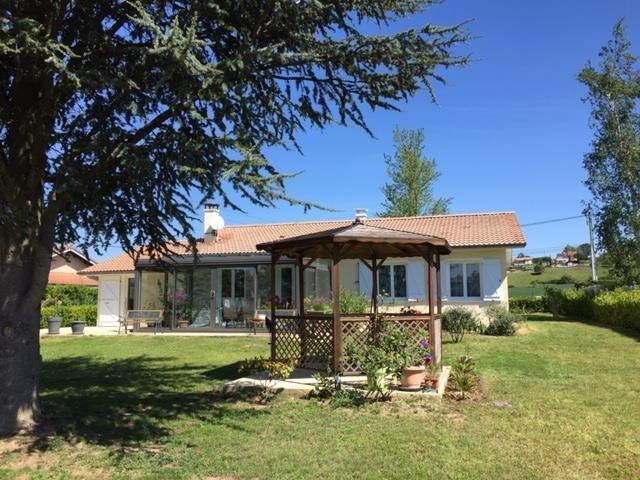 Vente maison / villa Estrablin 296 000€ - Photo 3