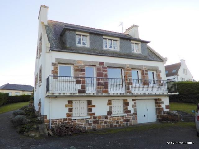 Vente maison / villa Plougasnou 383250€ - Photo 13