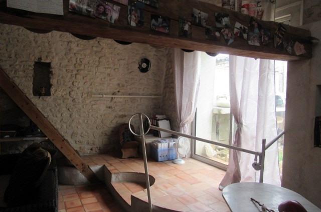 Vente maison / villa Saint-sulpice-d'arnoult 212000€ - Photo 6