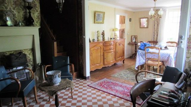 Vente maison / villa Saint jean d'angely 159000€ - Photo 5