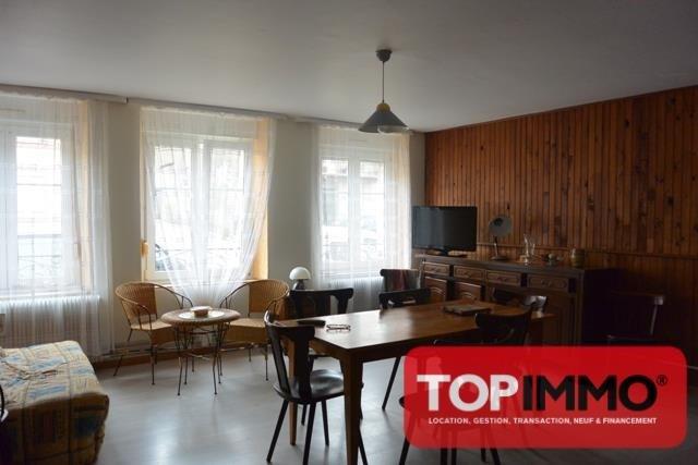 Vente immeuble Badonviller 59900€ - Photo 5