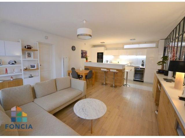Vente appartement Suresnes 598000€ - Photo 2