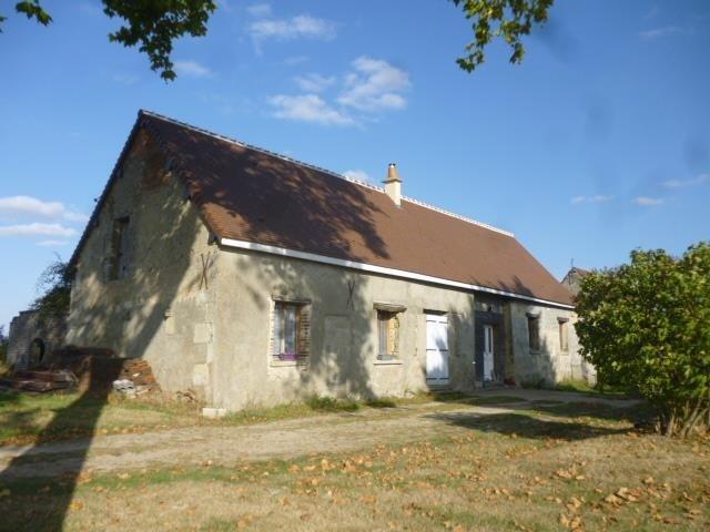 Vente maison / villa Les hermites 123000€ - Photo 1