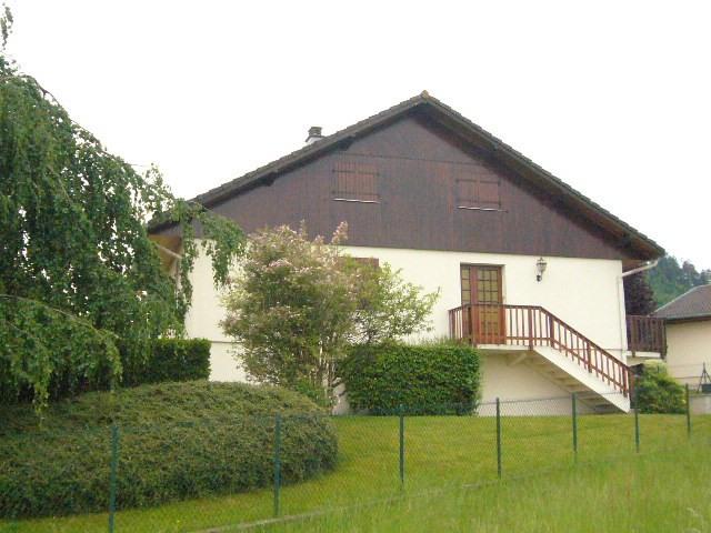 Vente maison / villa La bourgonce 167400€ - Photo 3