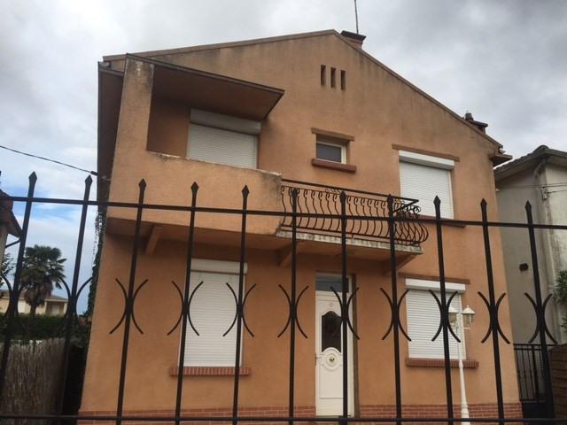 Sale house / villa Toulouse 493500€ - Picture 2