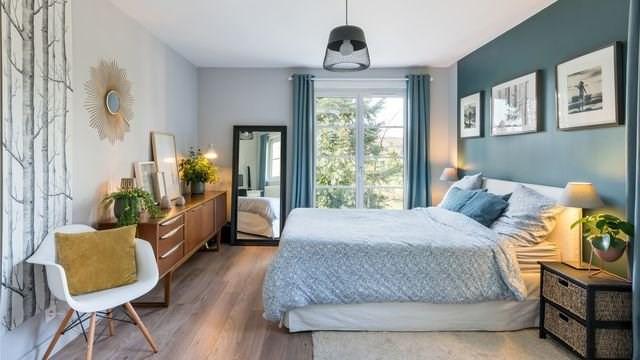 Deluxe sale apartment Issy-les-moulineaux 1400000€ - Picture 5