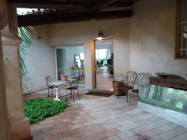 Life annuity house / villa Cassis 435000€ - Picture 2