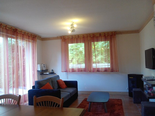 Investment property apartment Saint gervais les bains 235 000€ - Picture 1