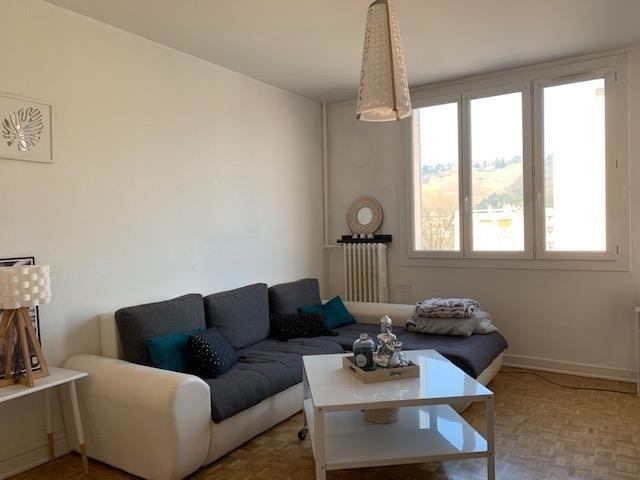 Verkauf wohnung Vienne 122000€ - Fotografie 2