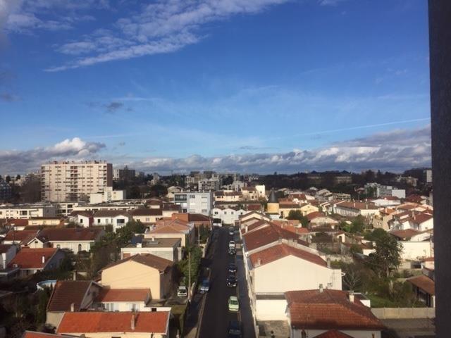 Vente appartement Bordeaux 175000€ - Photo 3