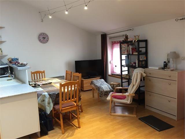 Sale apartment Toul 79000€ - Picture 2