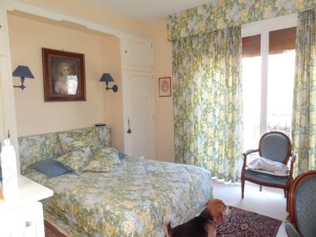 Sale house / villa St maurice sur fessard 297000€ - Picture 6