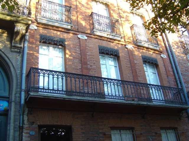 Location appartement Toulouse 662€ CC - Photo 8