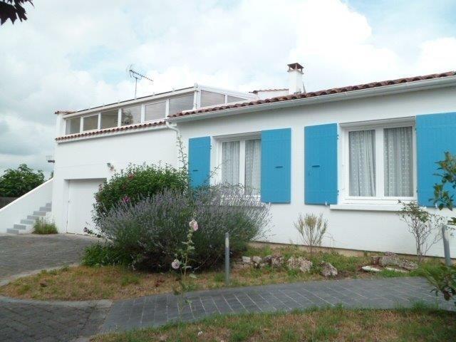 Produit d'investissement maison / villa Le chateau d'oleron 394000€ - Photo 1