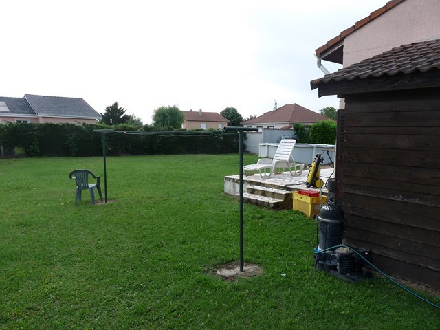 Sale house / villa Saint-laurent-la-conche 179 000€ - Picture 6
