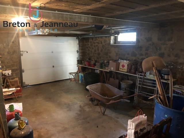 Vente maison / villa Loiron 119500€ - Photo 7