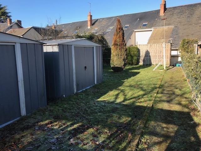 Sale house / villa Aubigny sur nere 35000€ - Picture 2