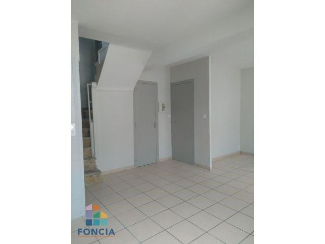 Centre deux 3 pièces 47,55 m²