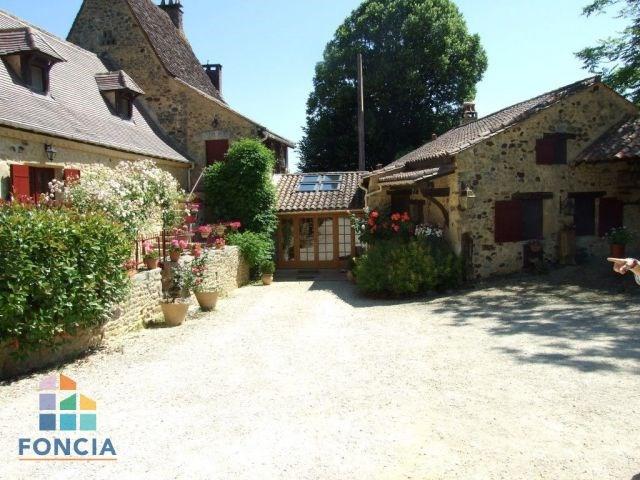 Deluxe sale house / villa Le buisson-de-cadouin 575000€ - Picture 6