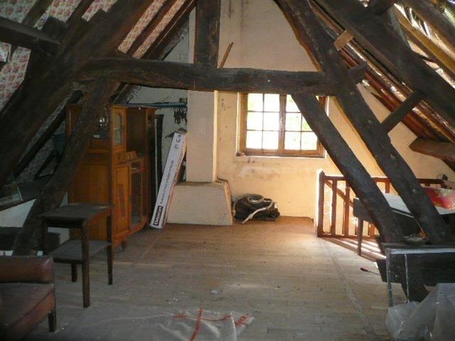 Vente maison / villa Dampierre en crot 67000€ - Photo 6