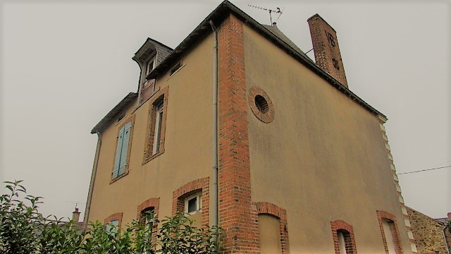 Vente maison / villa La selle craonnaise 43 500€ - Photo 5