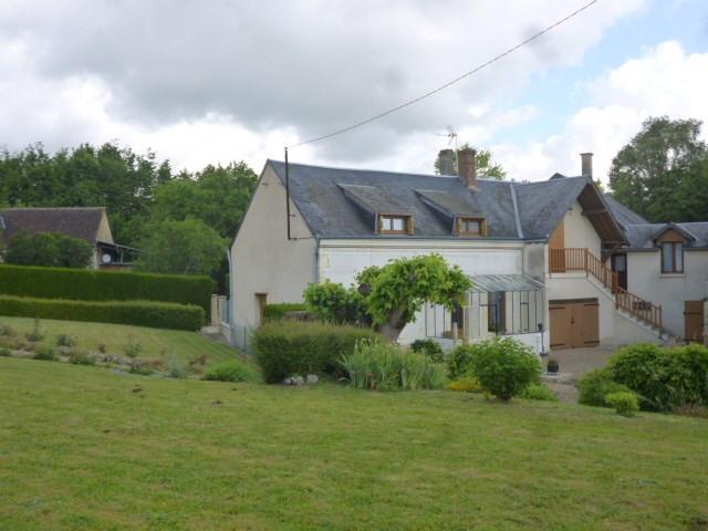 Sale house / villa Troo 128850€ - Picture 1