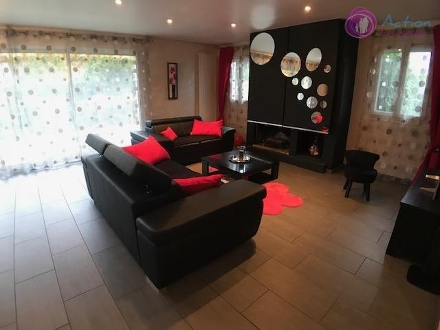 Sale house / villa Lesigny 465000€ - Picture 4
