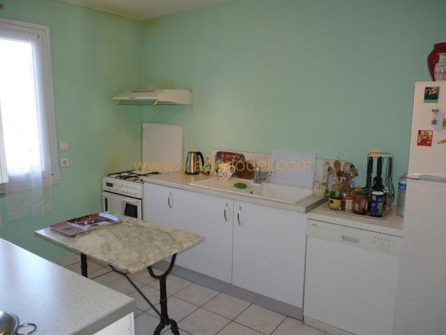 Vitalicio  casa Roquebrune-sur-argens 145000€ - Fotografía 7