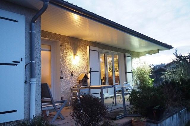 Vente maison / villa Vienne 353000€ - Photo 2