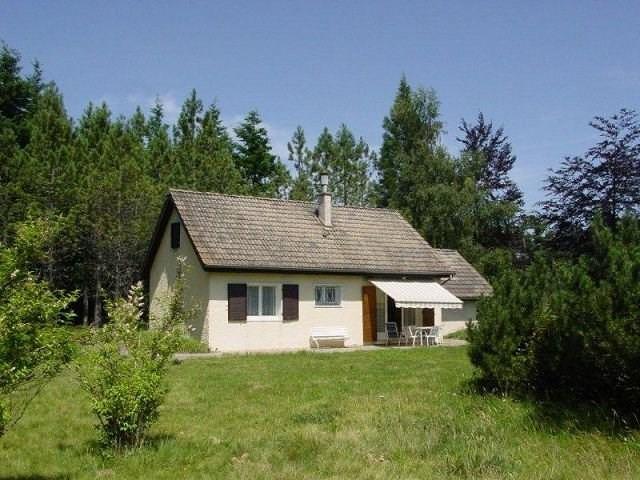 Sale house / villa Mars 132000€ - Picture 2