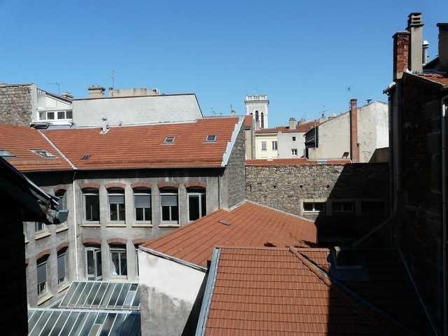 Venta  apartamento Saint-etienne 129000€ - Fotografía 1