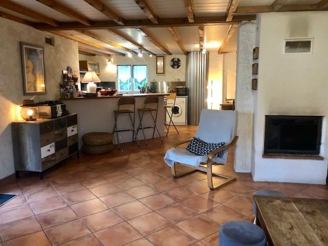 Sale house / villa Lasserre 278000€ - Picture 1