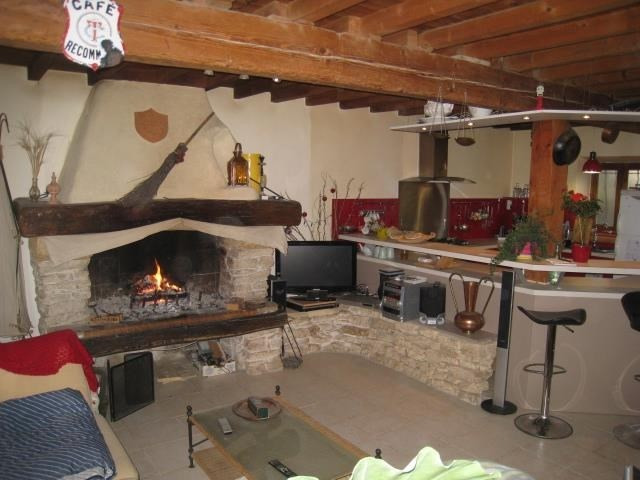 Vente maison / villa Carcassonne 135 000€ - Photo 4