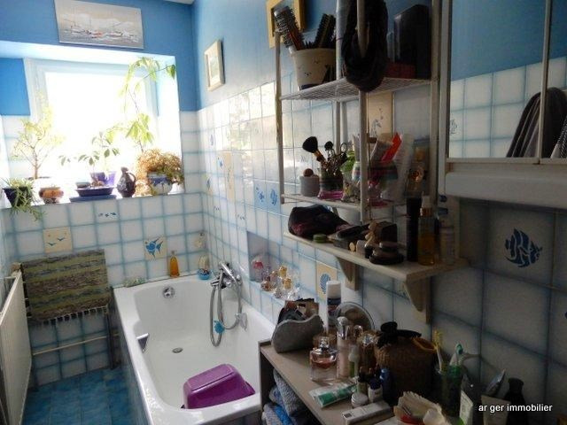 Vente maison / villa Guimaec 349 650€ - Photo 17