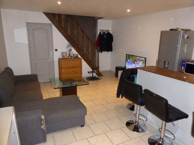 Sale house / villa Villers cotterets 93500€ - Picture 1