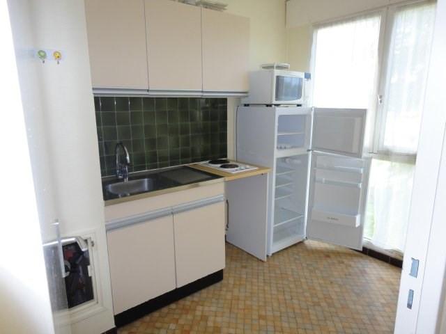 Location appartement Les ulis 610€ CC - Photo 4