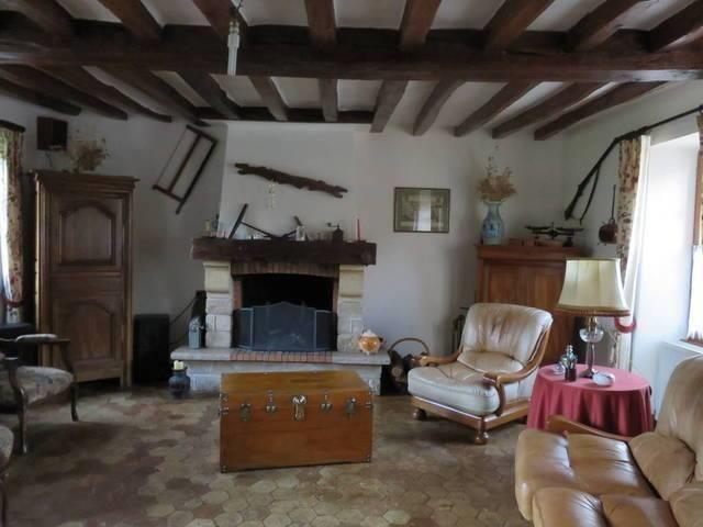 Vente maison / villa Gisors 294200€ - Photo 2