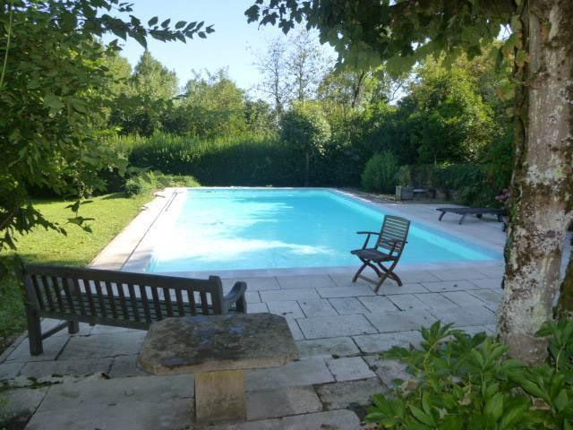 Vente maison / villa Cuisery 270000€ - Photo 1