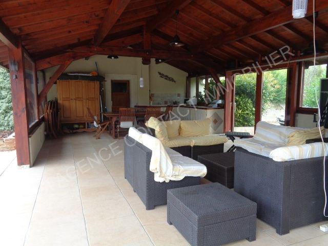 Vente maison / villa Mont de marsan 327500€ - Photo 9