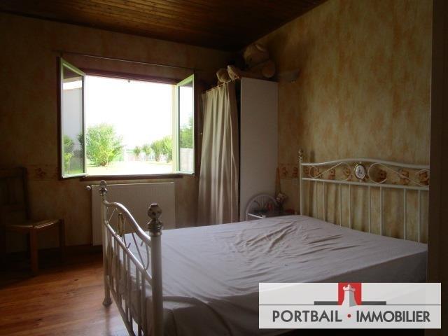 Sale house / villa St ciers sur gironde 190800€ - Picture 6