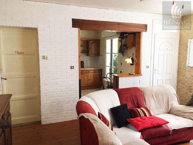 Vente maison / villa St benoit de carmaux 136000€ - Photo 3