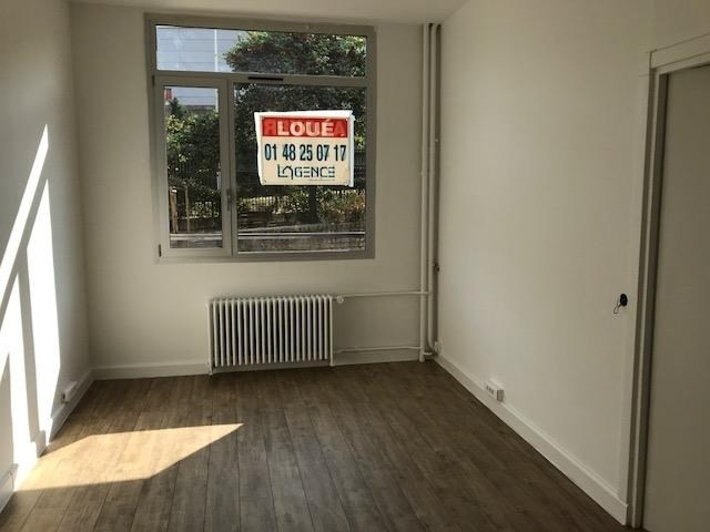 Location bureau Paris 15ème 3 528€ HT/HC - Photo 2