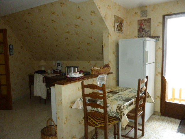 Sale house / villa Troo 128850€ - Picture 10