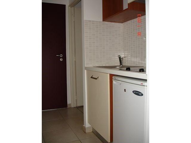 Location appartement Ste clotilde 367€ CC - Photo 3